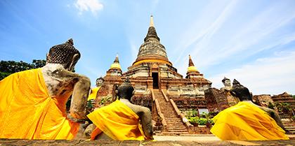Tailandia a medida